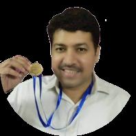 Jag Mohan Gupta
