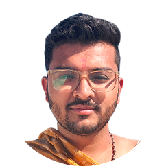 Acharya Vandan Kumar