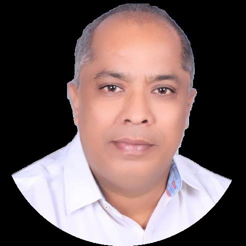 Acharya Ashish