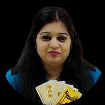 Radhika Bhusari