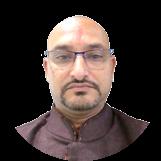 Acharya Rajesh