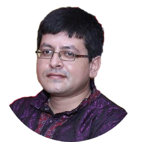 Sandeep Shastri