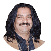 S.P. Choudhary