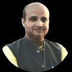 Dr Divakar Jha