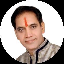 Acharya Sudhir Kaushik