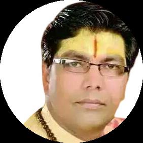 Acharya Dr Santosh Khanduri
