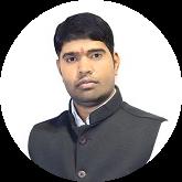 Acharya Satyesh Pandey (Kartik)