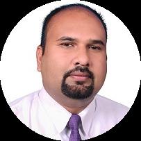 Acharya Abhishek
