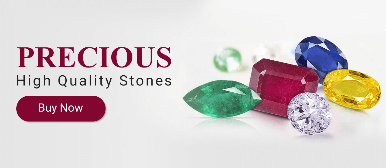 High Quality Stones