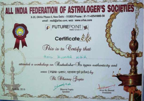 Vedic Astrology Free Question